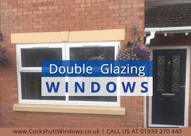 Double Glazing Windows Shropshire