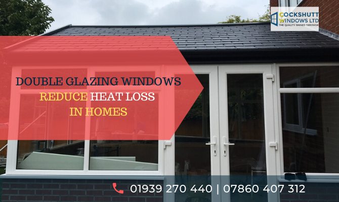How Can Double Glazing Windows Help You Reduce Energy Bills?